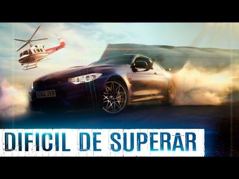 DIFÍCIL DE SUPERAR! BMW M4 CS - Yo Conduzco  Dani Clos