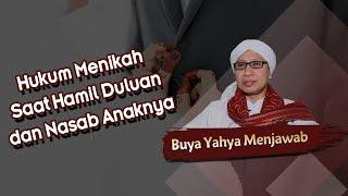 Video Hukum Menikah Saat Hamil Duluan dan Nasab Anaknya - Buya Yahya Menjawab MP3, 3GP, MP4, WEBM, AVI, FLV April 2019