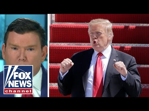 Bret Baier This is a complete win for President Trump