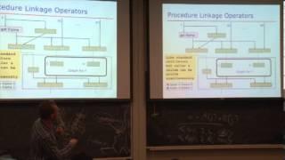 Carnegie Mellon - Parallel Computer Architecture 2012-Onur Mutlu - Lec 22 - Dataflow I
