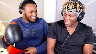 Video YOU LAUGH YOU PUNCH ft Viddal Riley MP3, 3GP, MP4, WEBM, AVI, FLV Maret 2019