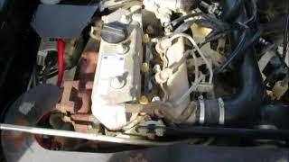 10. Sold! 2012 Kawasaki KAF950G Mule 4010 Diesel Utility Cart  UTV bidadoo.com