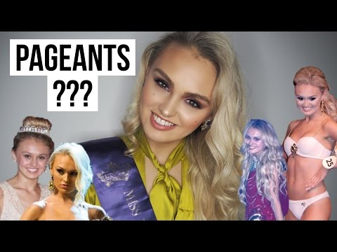 dark side of beauty pageants The dark side of beauty pageants with their glamour, expensive dresses, jewels and, big fake smiles, beauty pageant contestants are just hiding their true personalities under materialistic.