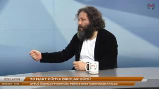 Video 30 Mart Dünya Bipolar Günü. Psikiyatrist İlker Küçükparlak Anlatıyor MP3, 3GP, MP4, WEBM, AVI, FLV September 2018