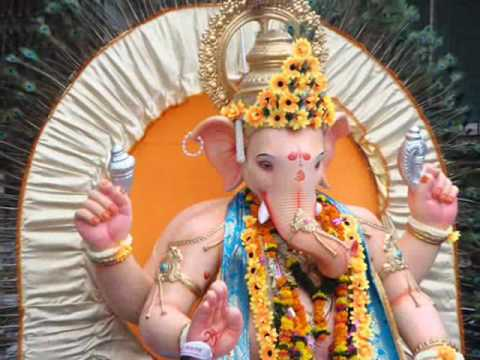 Ganpati Visarjan/Ganesh Chaturthi