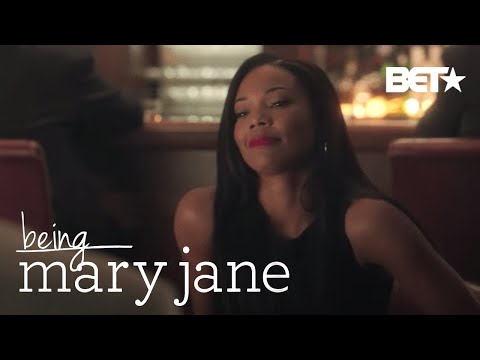 Being Mary Jane 1.02 (Preview)