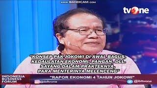 Video Rapor Ekonomi 4 Tahun Jokowi: Konsep Awalnya ttg Kedaulatan Bagus, Tapi Prakteknya Ada yg Melenceng MP3, 3GP, MP4, WEBM, AVI, FLV Desember 2018