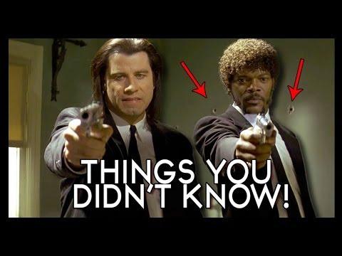 9 faktů o Pulp Fiction