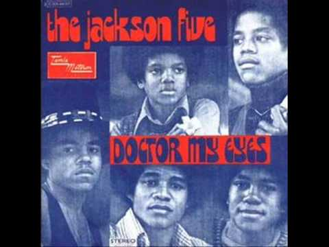 The Jackson Five - Doctor My Eyes