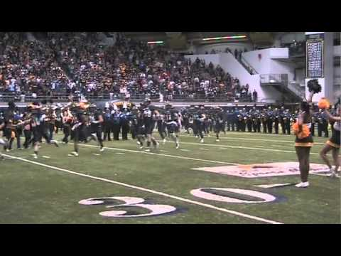 2013 NAU Homecoming Hype Video