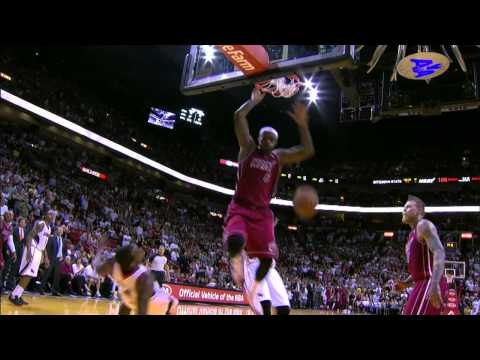 TOP - Check out the top gravity defying posterizing dunks of the 2013-2014 season! About the NBA: The NBA is the premier professional basketball league in the Unit...