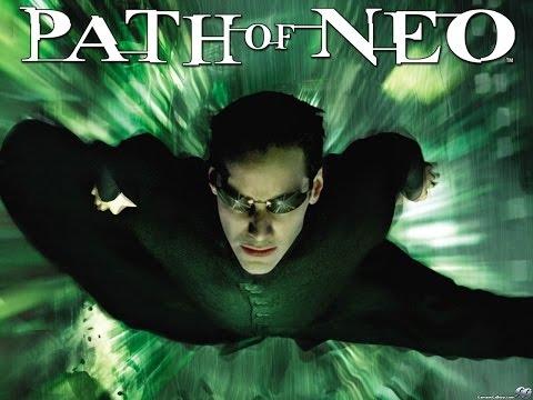 The Matrix Path Of Neo Walkthrough Gameplay