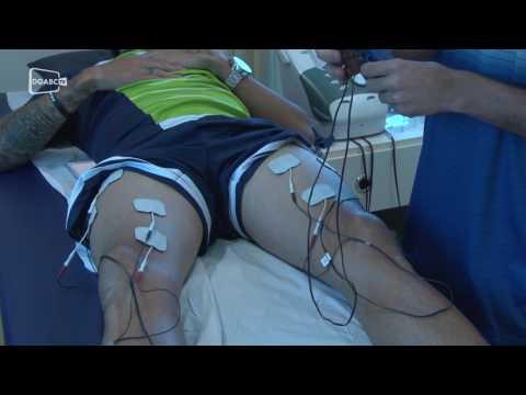 Santo André usa tecnologia para diminuir desgaste dos jogadores;