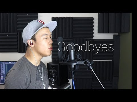 Goodbyes - Jorja Smith (Cover)