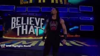 Nonton Wwe Monday Night Raw 1 23 2017 Highlights   Wwe Raw 23 January 2017 Highlights Film Subtitle Indonesia Streaming Movie Download