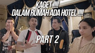 Download Video MERRY KAGET!! CRAZY RICH PONDOK INDAH PART 2. THE REAL SULTAN!!! MP3 3GP MP4
