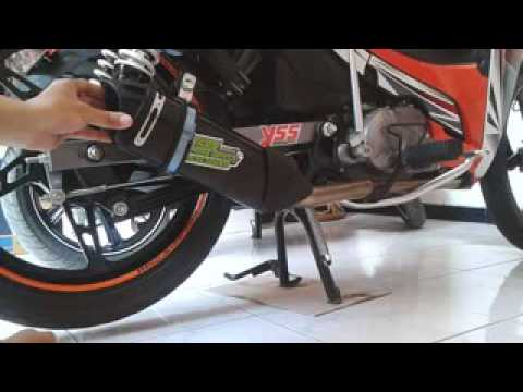 gratis download video - MUVIZACOM-Nob1-Neo-SS-Dual-Sound-Exhaust-On-Jupiter-Z1-2013