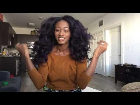 Video Issa wig : Vanessa Wig BELLA download in MP3, 3GP, MP4, WEBM, AVI, FLV January 2017