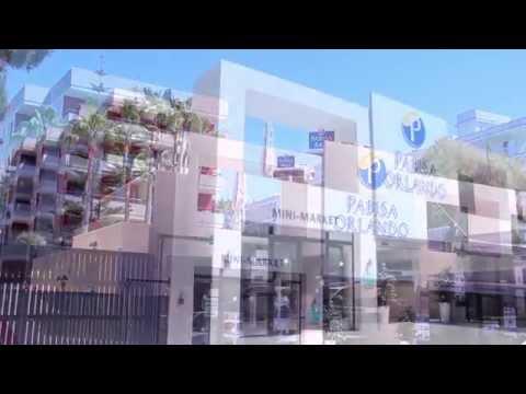 Aparthotel Pabisa Orlando. Akitú, Televisión de Baleares (Mallorca)