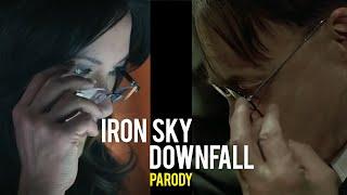 Nonton Iron Sky   Downfall Parody Scene Film Subtitle Indonesia Streaming Movie Download