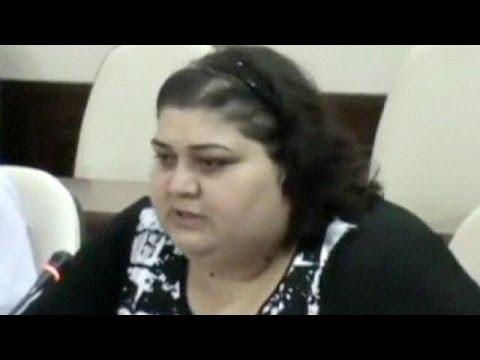 Αζερμπαϊτζάν: Στη φυλακή διάσημη δημοσιογράφος