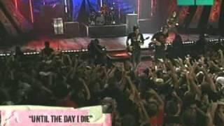 Video Story Of The Year   MTV2 Hard Rock Live MP3, 3GP, MP4, WEBM, AVI, FLV November 2018
