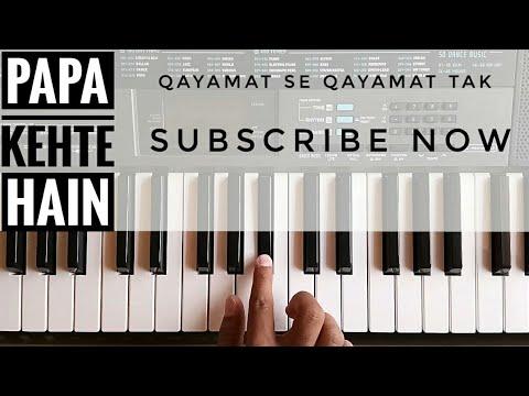 Video Papa Kehte Hain Bada Naam Karega | Qayamat Se Qayamat Tak | Amir Khan download in MP3, 3GP, MP4, WEBM, AVI, FLV January 2017