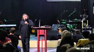 08.11.2015 - Фалий В.Д. - Отношения Бога к человеку