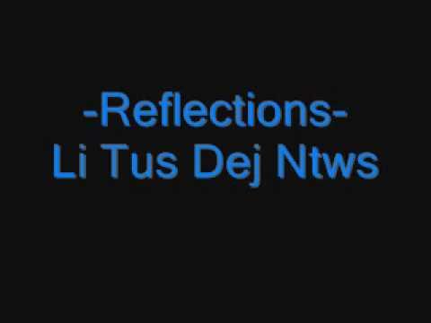 -Hmong Band-Reflections-Li Tus Dej Ntws (видео)