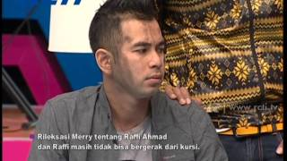 Video Persiapan Pernikahan Raffi Ahmad Dan Nagita Slavina Terbongkar - dahsyat 17 Juni 2014 MP3, 3GP, MP4, WEBM, AVI, FLV April 2019