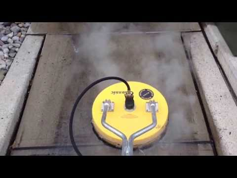 Pressure washing, Easton PA Restaurant