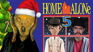 Nonton Home Alone 5  Review  Film Subtitle Indonesia Streaming Movie Download