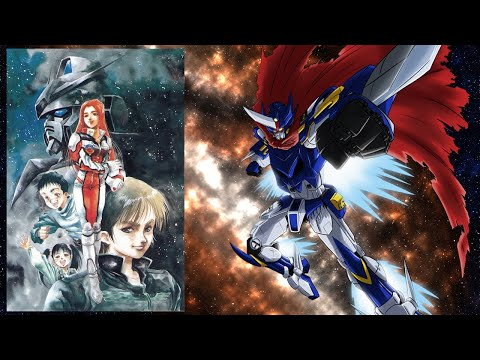 Mobile Suit Gundam 0080: War in the Pocket Review