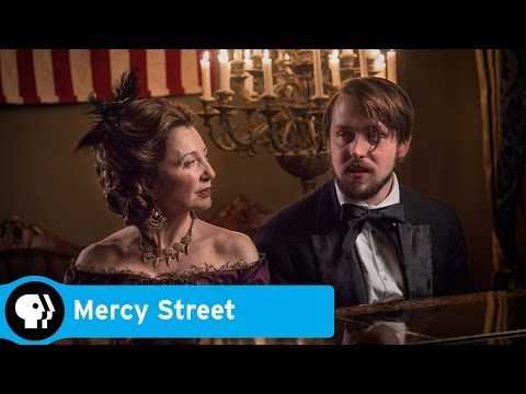 Mercy Street 1.04 (Preview)