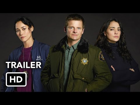 The Crossing (ABC) Trailer HD - Sci-Fi Mystery Thriller series
