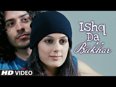 Exclusive: Ishq Da Bukhar Video Song | Mad About Dance | Saahil Prem