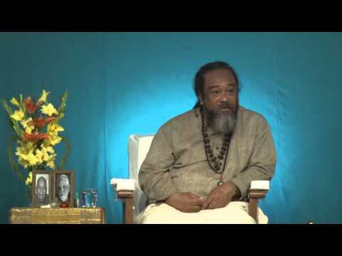 Mooji Guided Meditation: Who Can Limit You?