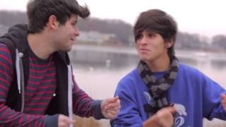 Meghan Trainor - Lips Are Movin (Tyler & Ryan) Cover
