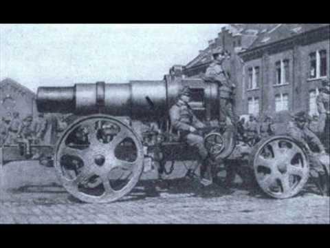 AUSTRIA-HUNGARY AND SERBIA 1914