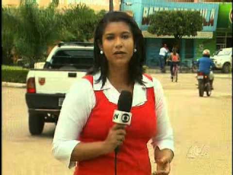 Dengue em Mara Rosa