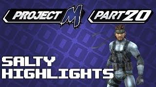 Salty Highlights Pt. 20