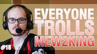 "Video ""Everyone TROLLS Mew2King"" || Weekly SSBM community highlights #15 MP3, 3GP, MP4, WEBM, AVI, FLV November 2017"