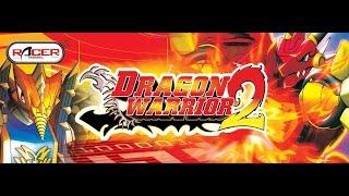 Video Dragon Warrior 2 Episode 1 Indonesia MP3, 3GP, MP4, WEBM, AVI, FLV Juni 2018