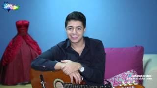 ihab amir star academy ردة فعل اهاب امير من المغرب بعد التسميات - ستار اكاديمي 11