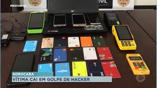 Polícia identifica hacker que clonava dados de cartões de vítimas