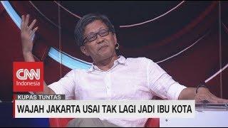 Video Keras! Rocky Gerung: Jakarta Jadi Barang 'Bekas' Karena Kebijakan Pindah Ibu Kota #KupasTuntas MP3, 3GP, MP4, WEBM, AVI, FLV September 2019