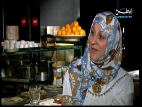 أسماء معرفي - فن الكروشيه - بنات و بس