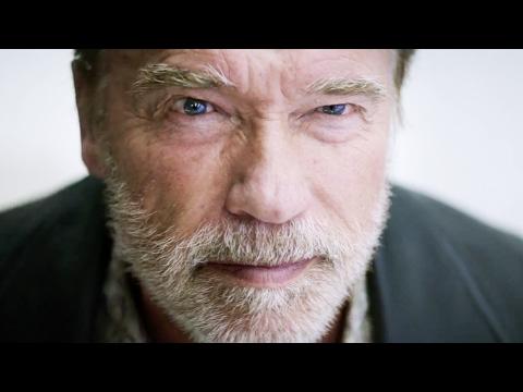 Aftermath Trailer 2017 Arnold Schwarzenegger Movie - Official [HD]