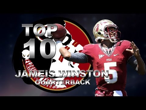 Jameis Winston Top 10 Moments 2013 video.