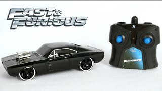 Nonton Fast & Furious 7 Dom's '70 Dodge Charger R/T from Jada Toys Film Subtitle Indonesia Streaming Movie Download